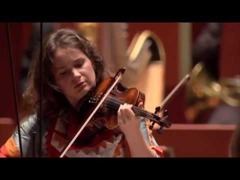 Strawinsky: Violinkonzert ∙ hr-Sinfonieorchester ∙ Patricia Kopatchinskaja ∙ Andrés Orozco-Estrada