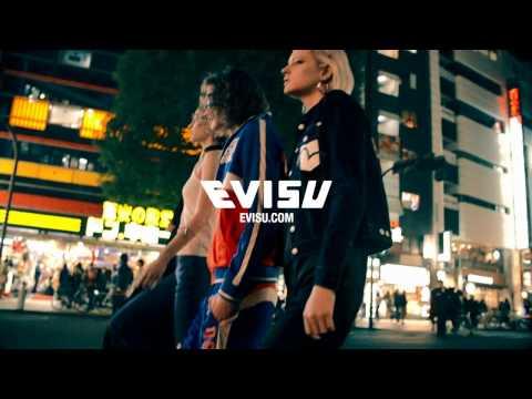 EVISU Spring/Summer 2017 Collection