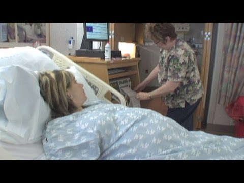 Labor Induction | BabyCenter Video