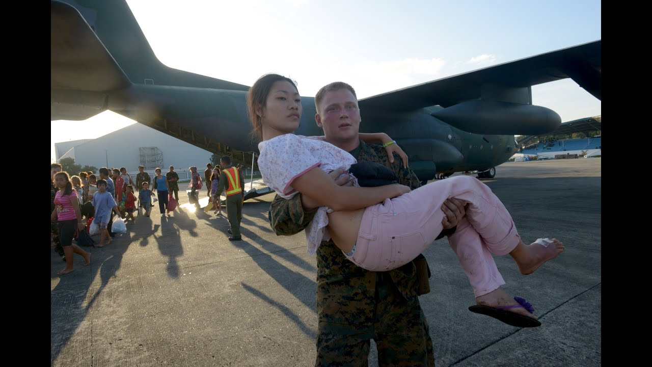 U.S. Filipinos heartbroken by Typhoon Haiyan's devastation