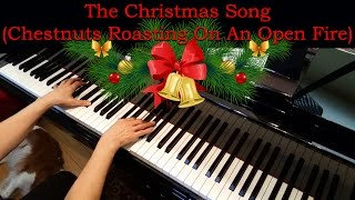 The Christmas Song (Chestnuts Roasting On An Open Fire) (Early-Advanced Piano Solo)