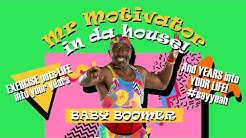 Mr Motivator's Daily Dozen Workout | Wednesday April 22, 2020