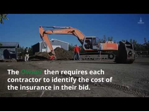 Protecting The Project Owner Not All Policies Are Created Equal
