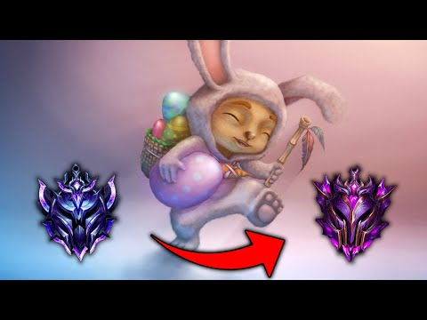 Getting Close To Masters?! INSANE Duo With @MissFortuneDaBes | League Of Legends (Preseason 10)