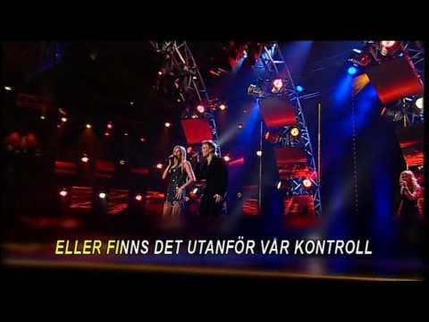 Melodifestivalen 2004 - Fame - Vindarna vänder oss (Karaoke)