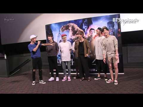 [Episode] 'Fantastic 4' with A.R.M.Y