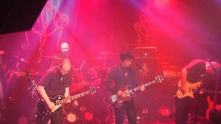 Amplifier - Interstellar || live @ 013 Tilburg || 27-05-2011 (2/3)
