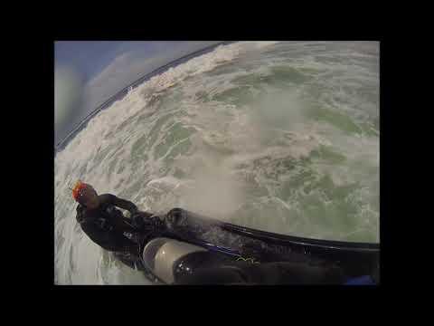 Wave energy drops RWC Reverse Handle