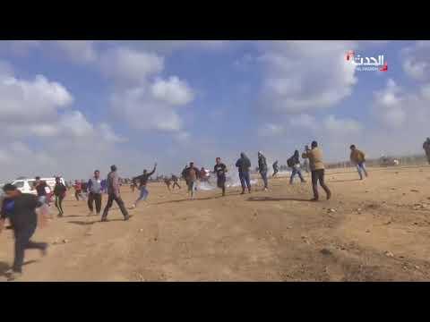 الاحتلال يستخدم للمرة الأولى طائرات مسيرة قاذفة للقنابل #غزة