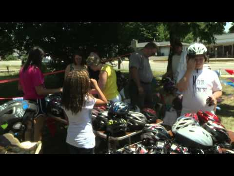 Craig Kelley & Faultless Community Day in Richmond, Indiana 2012