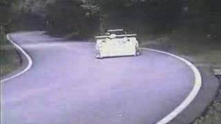 C Sports Racer 1 - Deer Nothing