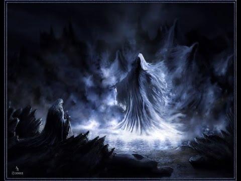 Dj Dios Zeus / Musica Gotica II