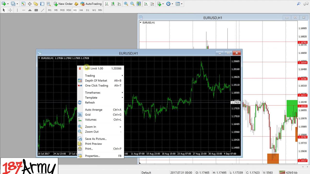 Beginners forex tutorials
