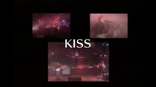 プリンセス プリンセス 『KISS』