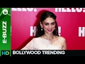 Aditi Rao Hydari Dazzles At Hello Magazine Launch | Bollywood News | ErosNow eBuzz
