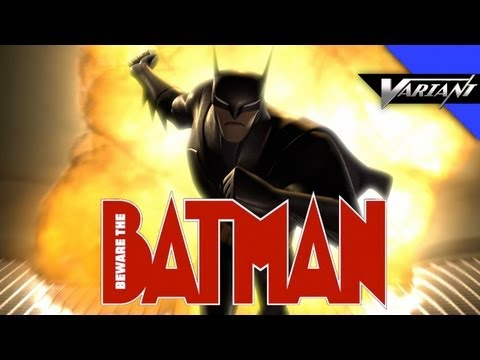 Beware The Batman Pilot Review!