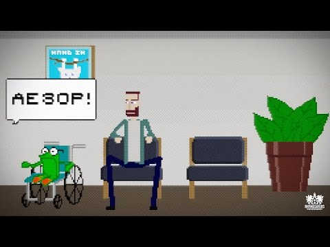 Aesop Rock - Shrunk (Official Video)