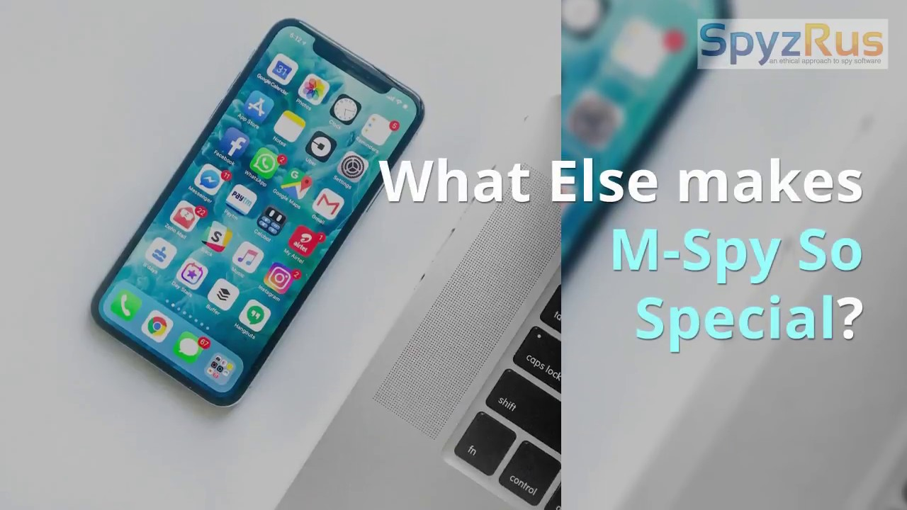 mSpy Reviews 2019 - All You Need to Know About This Spy Software