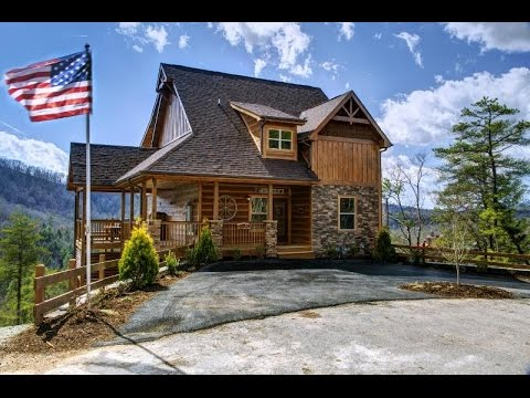 Cabin Rental Pigeon Forge Tennessee