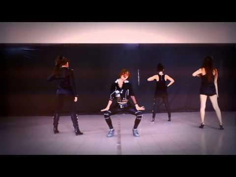 [OH Dance Team] - I