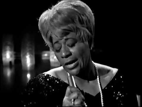 Ella Fitzgerald & Tommy Flanagan Trio - Here's That Rainy Day, 1965
