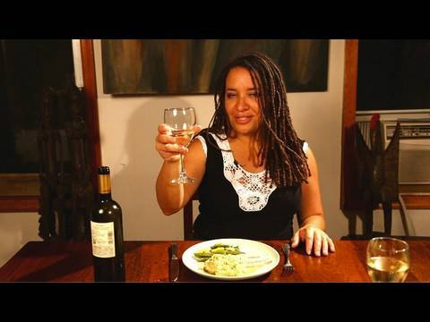SoGood.TV: Lemon Risotto with Pork Chops and Verdicchio White Wine