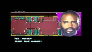 Death Grips vs. Carpenter Brut - Le System Pervert