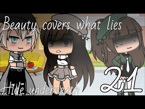 Beauty Covers What Lies Hide Underneath || [Season 3; Eps 6]