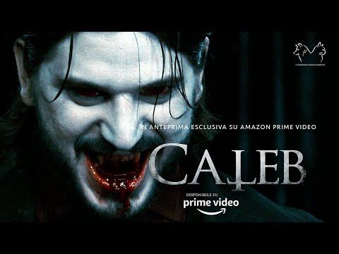 Caleb - Nuovo Trailer | Anteprima Esclusiva Amazon Prime Video | HD