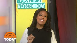 Should You Hit The Stores On Black Friday Or Wait For Cyber Monday? | Today