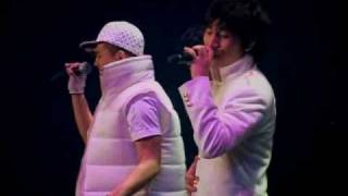 Big Bang - GREAT Concert [A Fool's Tears]