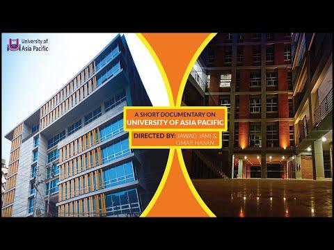 An Award Winning Short Documentary on University of Asia Pacific   Bioscope Entertainment Zone
