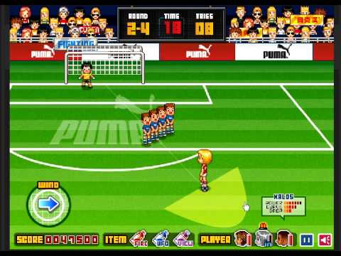 Free kick mania 2 game casino magro romanel