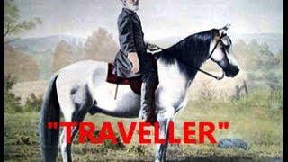 GERALD HANNERS - TRAVELLER