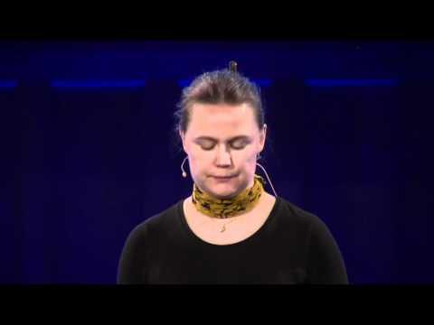 TEDxUniversityofGothenburg - Erika Harlitz - In Cod We Trust