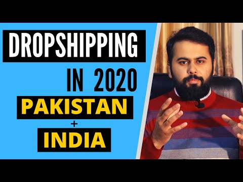 How to Start Dropshipping in Pakistan | Scope of Dropshipping in Pakistan 2020 | Lets Uncover thumbnail