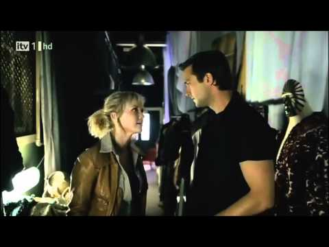 Primeval: You're the Two - Abby/Becker/Connor (Hannah Spearritt, Ben Mansfield, Andrew Lee Potts)