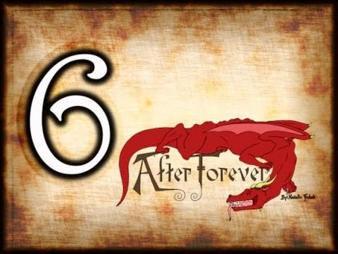 After Forever # 6 (of 6)