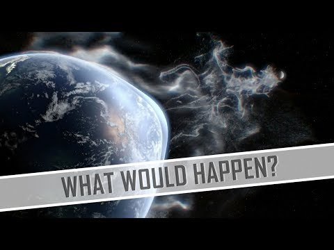 What Would Happen If Earth's Atmosphere Disappeared?