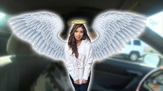 Angelic Poki | Goodbye JanetLovesToast | Fed Fail Parkour | Poki Hacks Fed's | Stream Highlights