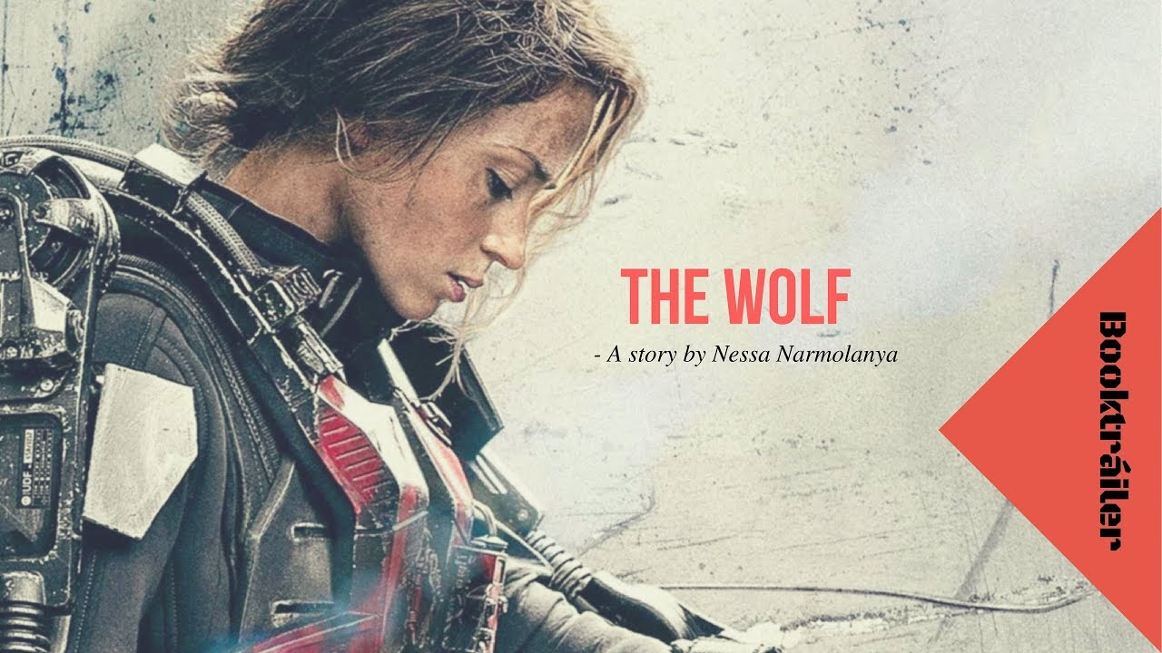 THE WOLF - BUCKY BARNES (Fanfiction)