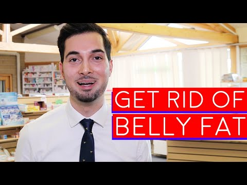 Lose Weight | Lose Belly Fat | How To Lose Belly Fat