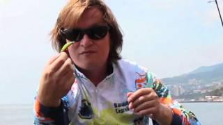 видео Воблеры для морской рыбалки с берега