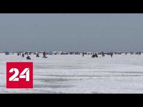 На Сахалине нарушителей карантина выявляют с помощью видеокамер - Россия 24