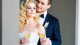 Свадебные фотосессии от Дарьи Страх