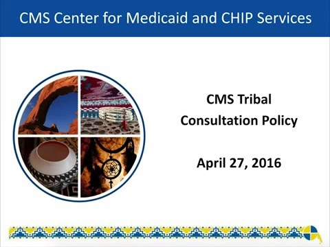 All Tribes' Call: Medicaid Managed Care Final Rule