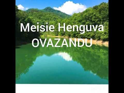 Download Meisie Henguva (Ovazandu)