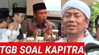 Download Video TGB BUKA SUARA SOAL KAPITRA CALEG PDIP;PEMILU 2019;PILPRES;CAPRES CAWAPRES;PKB,PAN,PKS,DEMOKRAT;SBY MP3 3GP MP4