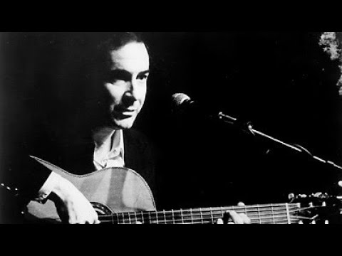 João Gilberto - Triste