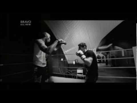 Omer vs. Reed Promo